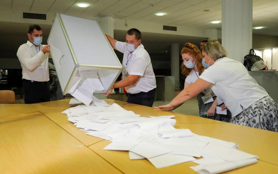 Λευκορωσία: Προβάδισμα Λουκασένκο σε Exit Poll - Υποψήφια αντιπολίτευσης: Η πλειοψηφία είναι μαζί μας