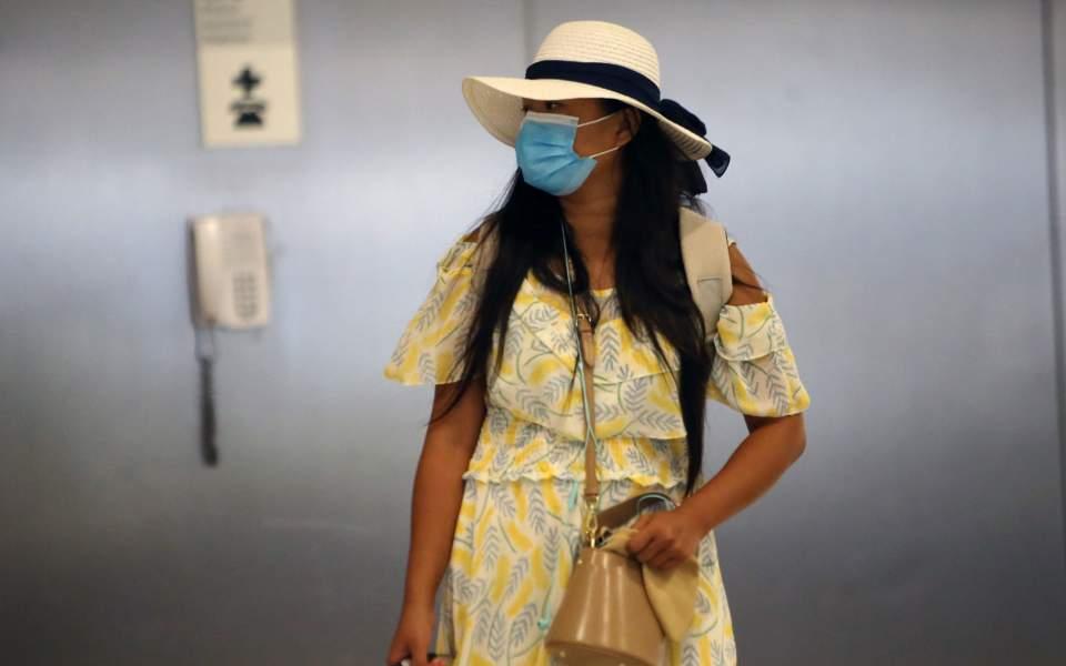 Στο ΦΕΚ η απόφαση για τη χρήση μάσκας – Πού είναι υποχρεωτική