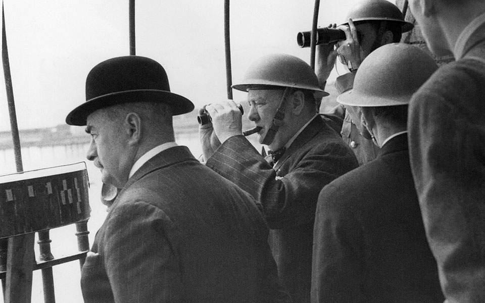 80 χρόνια πριν... 29-8-1940