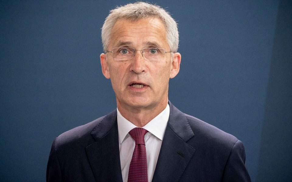 Μηχανισμό αποτροπής σύγκρουσης μελετά το ΝΑΤΟ