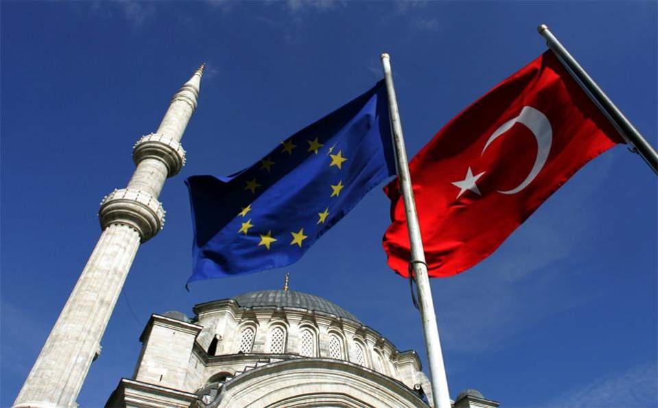 Δ. Τσιόδρας: Νέα πρόκληση ασφαλείας για την Ε.Ε. 1