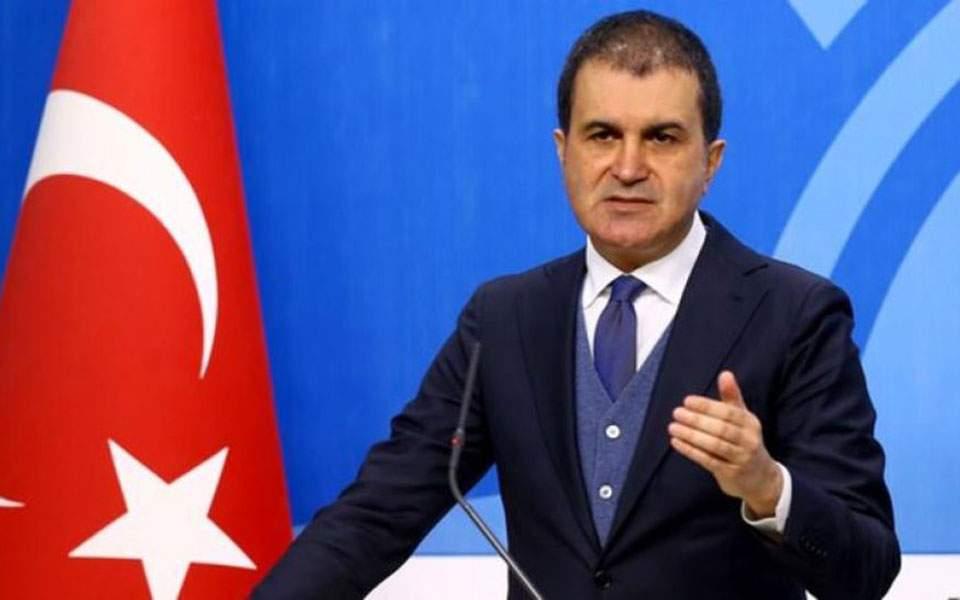 Τσελίκ: Πειρατικό κράτος στην Ανατολική Μεσόγειο η Ελλάδα