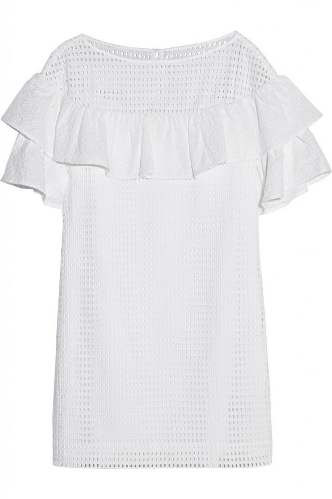 92cdd55b101b Το μικρό λευκό φόρεμα σε βγάζει ασπροπρόσωπη!   Μόδα   Η ΚΑΘΗΜΕΡΙΝΗ