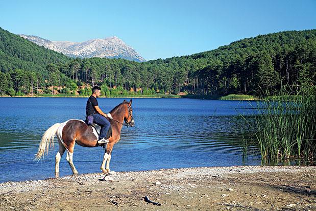 Ορεινή Κορινθία....ένας Ελληνικός παράδεισος