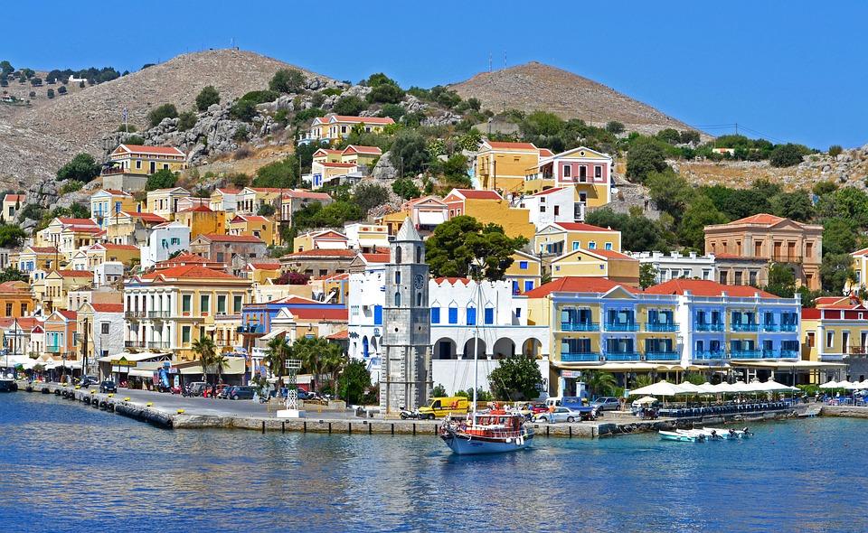 Στοιχεία-έκπληξη για τον τουρισμό -Από ποιες χώρες απογειώθηκε η ταξιδιωτική  κίνηση