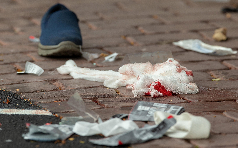Παγκόσμιο ΣΟΚ: Τουλάχιστον 49 νεκροί από τρομοκρατική επίθεση σε τζαμιά στη Νέα Ζηλανδία (vids, pics)