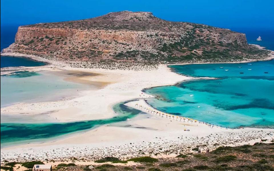 xania «Ακτινογραφία» για τον τουρισμό - 9 στους 10 θα επισκεφθούν ξανά την Κρήτη