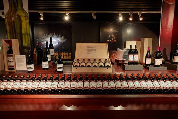 γευσιγνωσία κρασιού ραντεβού στο Δουβλίνο Ελληνικά ραντεβού στο Σικάγο