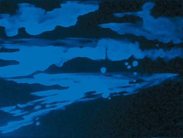 Η συναρπαστική μπλε ιστορία του κόσμου 3