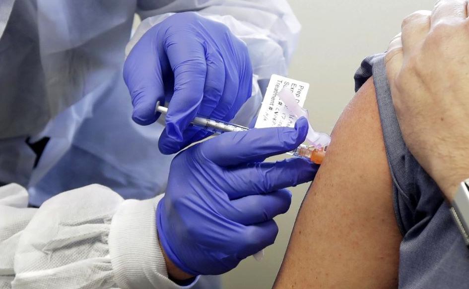 Πρώτη κλινική δοκιμή για το εμβόλιο κατά του κορωνοϊού στις ΗΠΑ