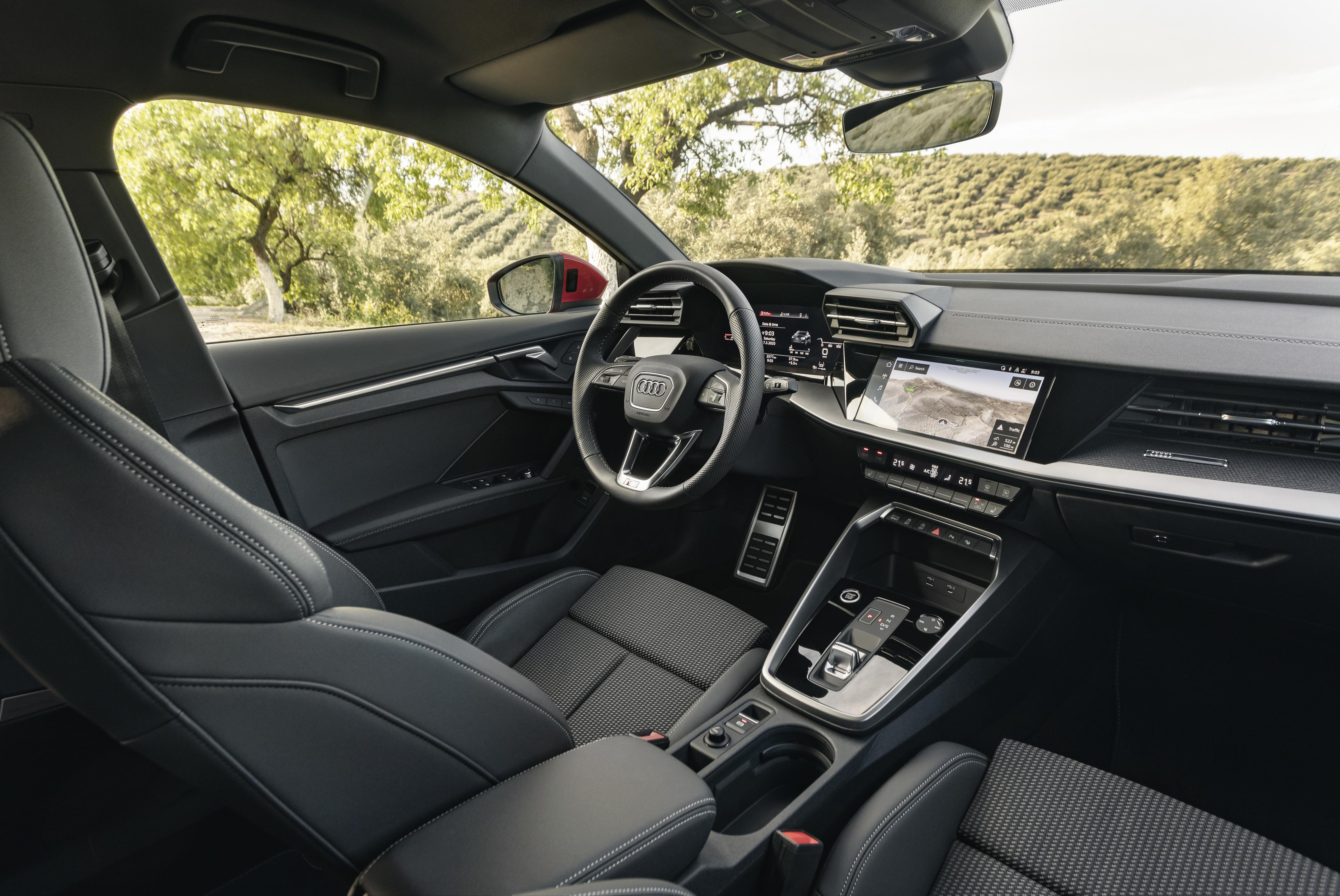 Ενα αυτοκίνητο με σπορ DNA | νέα μοντέλα