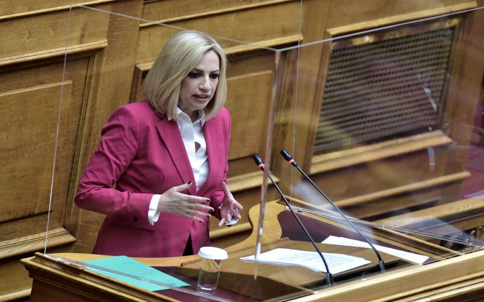 Με τάσεις πόλωσης για την «επόμενη μέρα» η συζήτηση στη Βουλή | ΠΟΛΙΤΙΚΗ