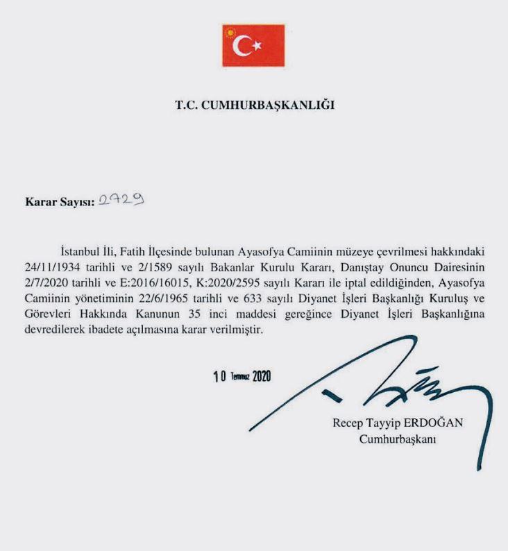 Ο Ταγίπ Ερντογάν δυναμιτίζει το κλίμα